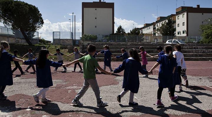 Risultati immagini per save the children scuole