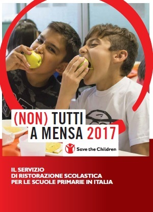 rapporto sulle mense italiane