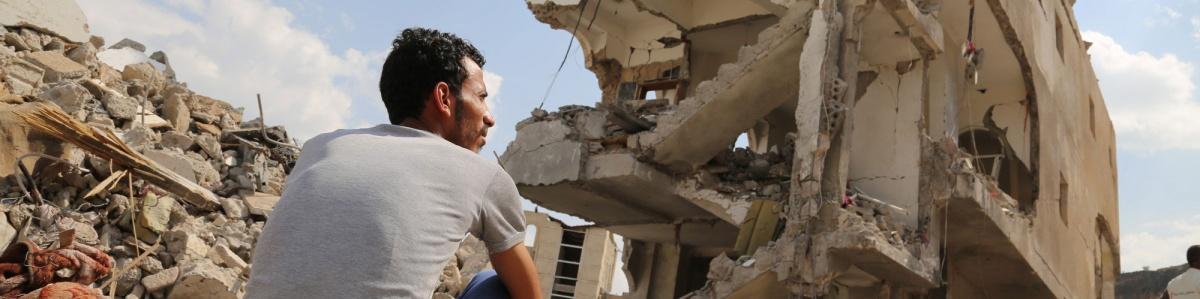 violenti combattimenti in yemen
