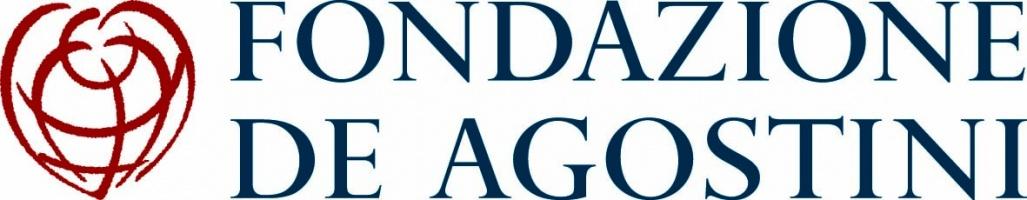 Fondazione De Agostini logo