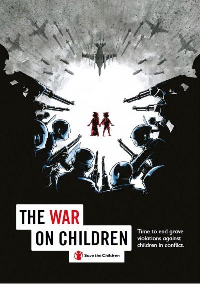 the war on children report