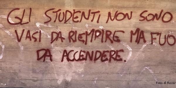 Murales studenti