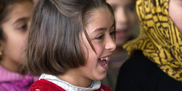 Basma Syria