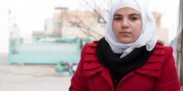 Rasha, Siria