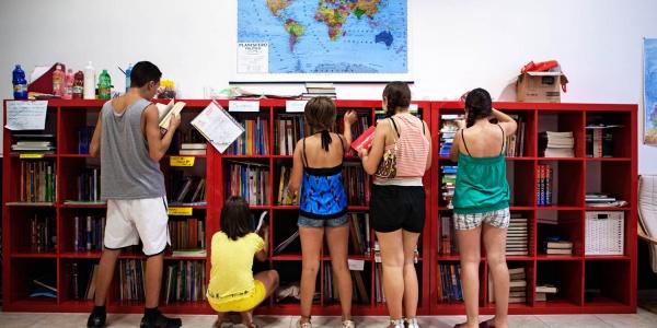 Punto Luce Bari Educazione