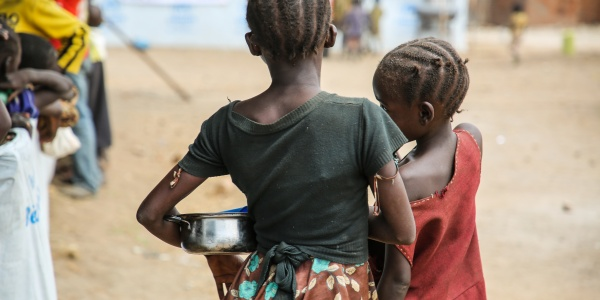 Uganda rifugiati sudsudanesi