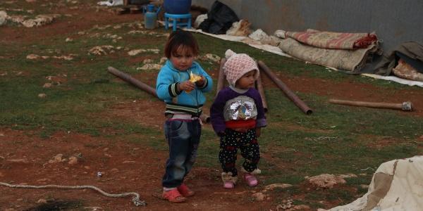 Idlib milione in fuga