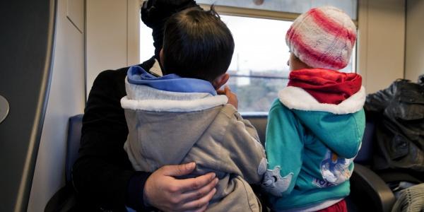 minori migranti tutor